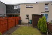 Terraced home in SMITHYENDS, Cumbernauld...