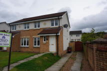 3 bed semi detached house in MILNQUARTER ROAD...