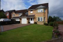 4 bed Detached property for sale in STEEL CRESCENT, Denny...