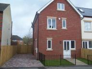 3 bedroom semi detached property in Rutland Avenue, Hinckley