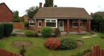 3 bedroom Bungalow to rent in Pyeharps Road, Burbage