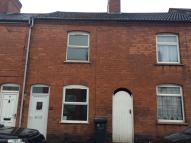 Terraced property in Canning Street, Hinckley