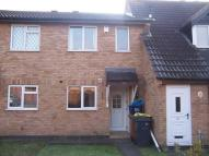 Terraced house to rent in Stirling Avenue, Hinckley