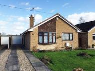 2 bed Bungalow to rent in School Close, Croft