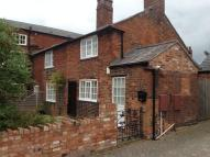 Main Street semi detached house to rent
