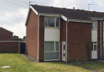 2 bed Terraced house in Clifton Way, Hinckley