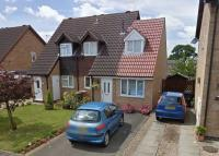 3 bedroom semi detached home to rent in Brosdale Drive, Hinckley