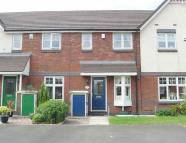 2 bed Town House in Glazebury Drive...