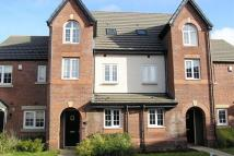 Town House to rent in Anderby Walk...