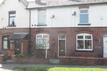 Park Road Terraced property to rent