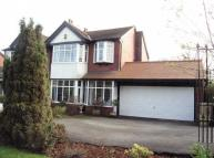 semi detached property for sale in Chorley New Road...