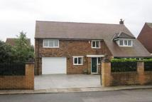 4 bedroom Detached property for sale in Forest Drive...