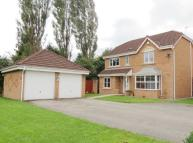 4 bedroom Detached home in Withinlea Close...