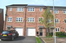 4 bed Town House for sale in Hydrangea Close, Bolton...