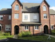3 bed Town House to rent in Anderby Walk...
