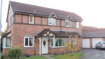 4 bed Detached property in Redwood, Westhoughton...