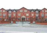 Chorley Road Apartment to rent