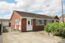 Semi-Detached Bungalow to rent in Cherwell Road...