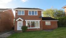 Detached house to rent in WINTERTON CLOSE, Bolton...