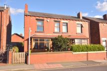 Leigh Road semi detached property for sale