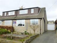 2 bedroom semi detached home in 5 Middleway...