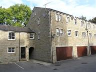 1 bed Ground Flat to rent in Weavers Walk, Silsden ...