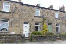 Terraced property in 16 Victoria Street...