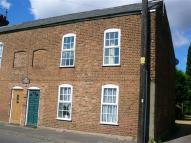 Cottage to rent in Bramley Cottages  Town...