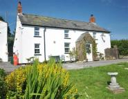 Cottage in Pencader, Carmarthenshire