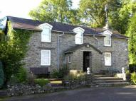 3 bedroom Character Property for sale in Llanybydder...