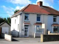 property in Carmarthen...