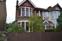 End of Terrace property for sale in Hale End Road...
