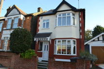 Detached property in Woodstock Road...