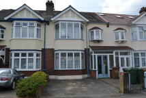 3 bedroom home in Nelson Road, Chingford...