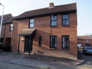 semi detached home for sale in Avon Way, South Woodford...