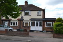 4 bedroom semi detached property in The Avenue, Highams Park...
