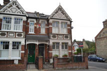End of Terrace home for sale in BEECH HALL ROAD, London...