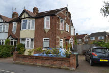 WARBOYS CRESCENT End of Terrace property for sale