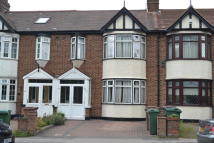house for sale in Larkshall Road...