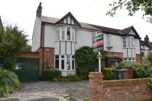 4 bed semi detached home for sale in Larkshall Road...