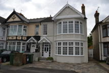 3 bedroom semi detached house for sale in Nelson Road, Chingford...