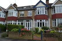 Oak Hill Crescent home