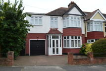 5 bed End of Terrace home in Oak Hill Crescent...