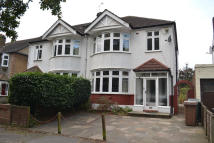 3 bed semi detached property in FOREST GLADE...