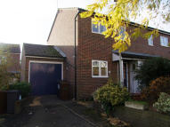 2 bed house in Belmont Close...