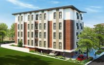 1 bedroom Ground Flat to rent in 38 ST LEONARDS ROAD...
