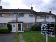 3 bed house to rent in SWAN ROAD, HAILSHAM...