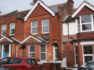 Terraced home in GREYS ROAD, EASTBOURNE...