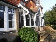 Ground Flat to rent in DENTON ROAD, EASTBOURNE...