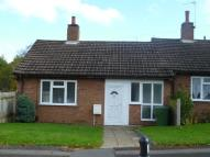 Semi-Detached Bungalow to rent in Maple Road, Rubery...